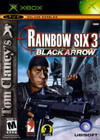 Tom Clancy's Rainbow Six 3 Black Arrow - XBOX (Disc Only)