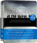 Band of Brothers 6 Discs Series - Blu-Ray (Used)