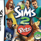 The Sims 2 Pets - Nintendo DS (Cartridge Only)