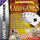Ultimate Card Games - GBA (Cartridge Only)