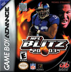 NFL Blitz 2003 - GBA (Cartridge Only)