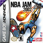 NBA Jam 2002 - GBA (Cartridge Only)