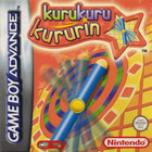 Kuru Kuru Kururin - GBA (Cartridge Only)