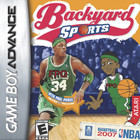 Backyard Sports Basketball 2007- GBA (Cartridge Only)