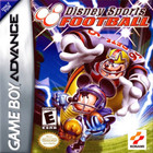 Disney Sports: Football - GBA (Cartridge Only)