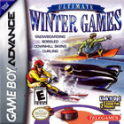 Ultimate Winter Games - GBA (Cartridge Only)