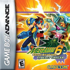 Megaman Battle Network 6: Cybeast Gregar - GBA (Cartridge Only)