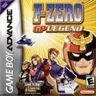 F-Zero: GP Legend - GBA (Cartridge Only)