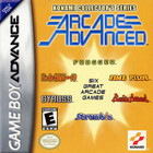 Konami Collector's Edition: Arcade Advanced - GBA (Cartridge Only)