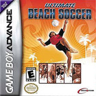 Ultimate Beach Soccer - GBA (Cartridge Only)