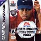 Tiger Woods PGA Tour 2004 - GBA (Cartridge Only)