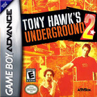 Tony Hawk's Underground 2 - GBA (Cartridge Only)