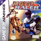 Moto Racer Advance - GBA (Cartridge Only, Label Wear)