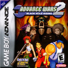 Advance Wars 2: Black Hole Rising - GBA (Cartridge Only)