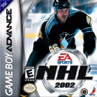 NHL 2002 - GBA (Cartridge Only)