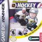 Backyard Hockey - GBA (Cartridge Only)