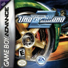 Need For Speed: Underground 2 - GBA (Cartridge Only)