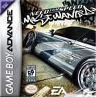 Need For Speed: Most Wanted - GBA (Cartridge Only)