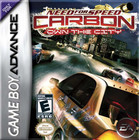 Need For Speed Carbon: Own The City - GBA (Cartridge Only)