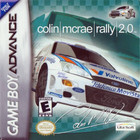 Colin McRae Rally 2.0 - GBA (Cartridge Only)
