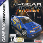Top Gear Rally - GBA (Cartridge Only)
