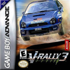 V-Rally 3 - GBA (Cartridge Only)