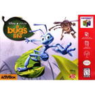 A Bug's Life - N64 (Cartridge Only)
