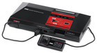 Sega Master System Console - SEGA (Used, Good Condition)