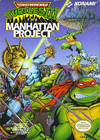 Teenage Mutant Ninja Turtles III (3): The Manhattan Project - NES (Cartridge Only)