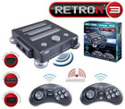 Retron3 Three-In-One Gaming System - (New)