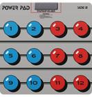 NES Power Pad - NES