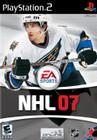 NHL 07 - PS2