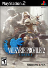 Valkyrie Profile 2: Silmeria - PS2 (Used, With Book)