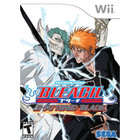 Bleach: Shattered Blade - Wii (Used, With Book)