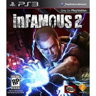 Infamous 2 - PS3 (Disc Only)