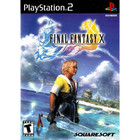 Final Fantasy X - PS2 (Disc Only)