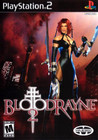 Bloodrayne 2 - PS2 (Used, No Book)