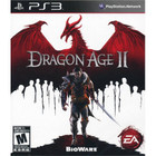 Dragon Age II (2) - PS3 (Used, With Book)