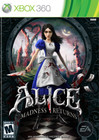 Alice Madness Returns - XBOX 360 (Used, No Book)
