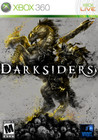 Darksiders - XBOX 360 (Used, With Book)