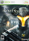 TimeShift - XBOX 360 (Used, With Book)
