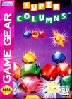 Super Columns - GAME GEAR (Cartridge Only)