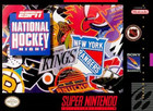 ESPN National Hockey Night - SNES (Cartridge Only, Cartridge Wear)
