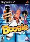 Boogie - PS2 (Used, With Book)