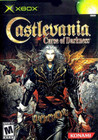 Castlevania: Curse of Darkness - XBOX (Used, No Book)