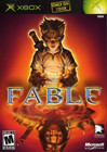 Fable - XBOX (Used, No Book)