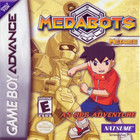 Medabots: Metabee - GBA (With Box, and Book)