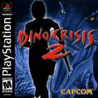 Dino Crisis 2 - PS1 (Brand New)