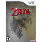 The Legend of Zelda Twilight Princess - Wii (Used, With Book)
