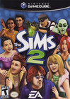 The Sims 2 - GameCube (Disc Only)